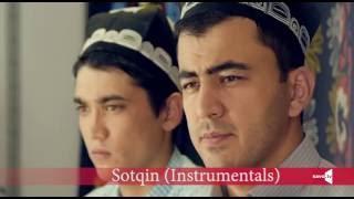 Sotqin (film instrumental musiqasi)