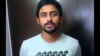 Shahriar Nafees wishes bdcricteam.com