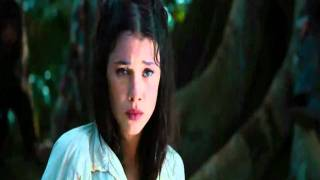 Pirates of the Caribbean 4: On Stranger Tides Movie Trailer (HD) 2011