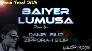 Daniel Bilip ft Zipporah Bilip - Baiyer Lumusa (2016) PNG Music