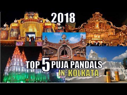 Xxx Mp4 Top 5 Durga Puja In Kolkata Don T Miss 2018 Durga Puja Kolkata 3gp Sex