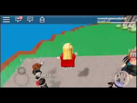 Xxx Mp4 Mi Primer Video Jugando ROBLOX Esmepleygames XXxXxX 3gp Sex