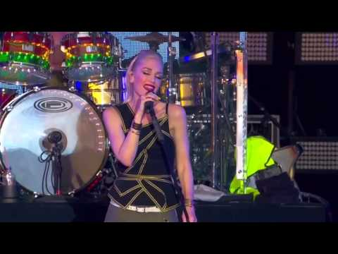 No Doubt - Don't Speak (Live) Global Citizen. Earth Day 2015(HD)