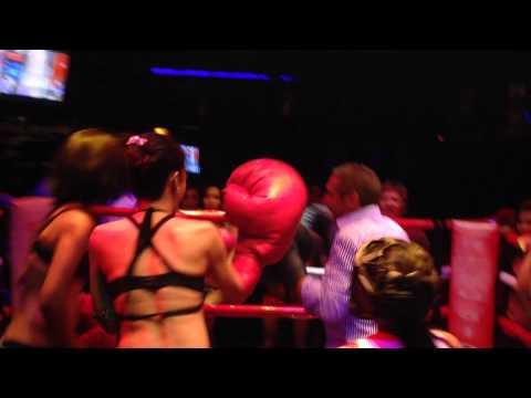 Ringside Midget Boxing P. Burgos Makati Philippines by HourPhilippines