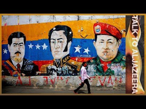 Xxx Mp4 🇻🇪 Life On The Line Inside Venezuela S Crisis Talk To Al Jazeera 3gp Sex