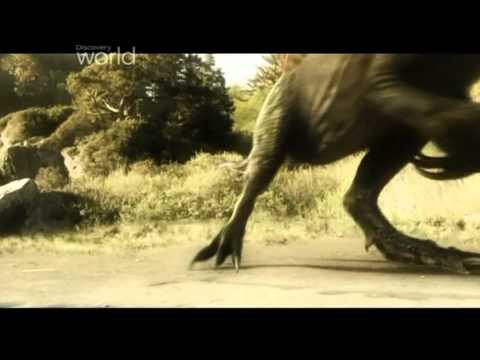 Prehistoryczne B Spinozaur 3 Część 3