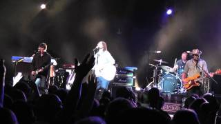 """""""Sing A Song"""" - Third Day - Victory Worship Center - Tucson, AZ - 6-26-11"""