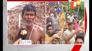Min Damodar Rou says Forest Dept  CDVO probing Niali sheep deaths