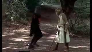 Monty Python Em Busca do Calice Sagrado   Completo Dublado