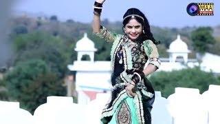 Rajasthani DJ Song 2018 - लकी सिंह के जोरदार ठुमके - Latest Marwadi DJ Song 2018 - HD Video