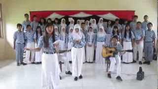 We Will Not Go Down Kelas XI IPA 3 SMANEGA