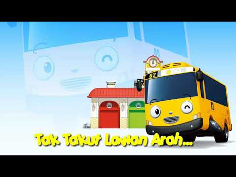 Xxx Mp4 TAYO VERSI HIP HOP ECKO SHOW Realita Bus Indonasia Lyric Video 3gp Sex