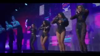 Little Mix - OMG (Get weird tour)