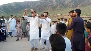 Dhol Dance In Punjab Pakistan 2018
