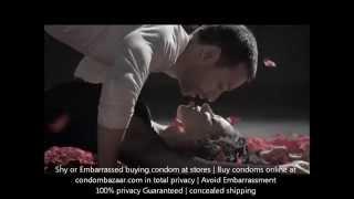 #Kamasutra Condoms 2014 Advertisement