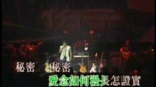 nicholas tse 謝霆鋒-開放日(903狂熱份子音樂會)