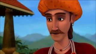 Little Krishna   The Darling Of Vrindavan Full English