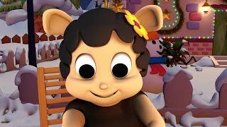 Baa Baa Black Sheep | Christmas Kids Songs & Nursery Rhymes Collection | Preschool Music | Baby Song