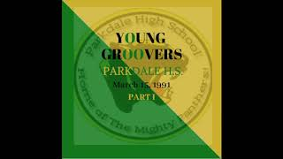 THE BEST of YOUNG GROOVERS from LANDOVER MARYLAND