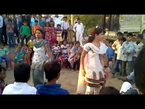 HD Dehati dance bhojpuri 2015