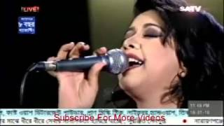 Biccheder Onole Shah Abdul Karim song By Oyshee
