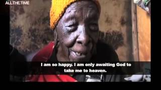 130-year-old Granny In Kiambu Could Be The Oldest Kenyan