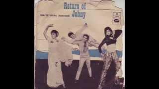 n. dutta - return of johny 1972