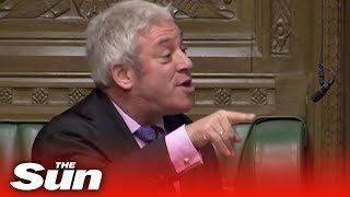 MPs call on Bercow to discipline Corbyn after