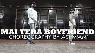Main Tera Boyfriend Song | Raabta | Choreography By Ashwani