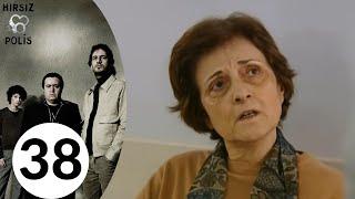مسلسل السارقة - الحلقة 38