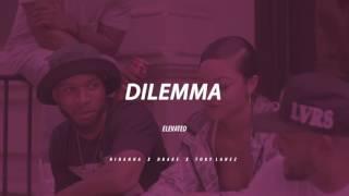 dilemma || Rihanna x Drake x Tory Lanez TYPE BEAT