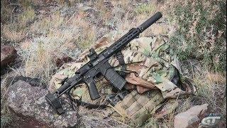 UNBOXING Springfield Armory SAINT Edge Pistol| Gun Talk LIVE