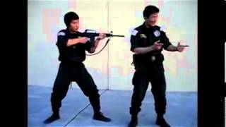 How to Defend Yourself Against a Rifle