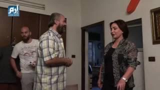 """المخرج محمد نصر الله يكشف لإرم ملامح مسلسل """"غضبان"""""""