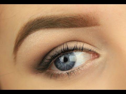 Simple Smokey Eye for Beginners