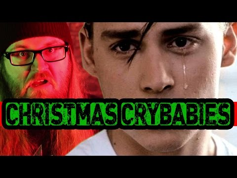 Xxx Mp4 ENTITLED CHRISTMAS CRYBABIES Insanely Spoiled People 3gp Sex