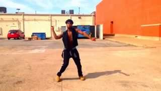 Dlow - Bet You Can't Do it Like Me Challenge