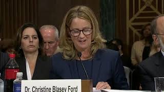 Ford questioned about anxieties, fear of flying