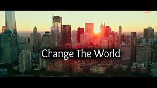 Change The World Motivational Video | Motivation 2015