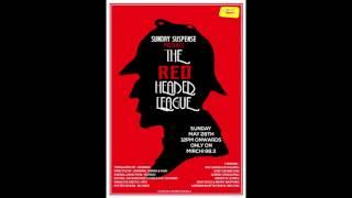 Sunday Suspense | Sherlock Holmes | The Red Headed League | Mirchi 98.3 | May 2017