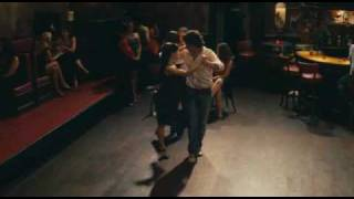 Tango Scene - Love and Other Disasters