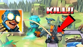 I BUILD THE BEST DECK!! | PVP TYPE GAME | SUPER SENSO!!