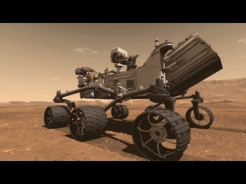What sets Curiosity apart from other Mars Rovers
