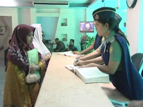 Bangladesh Police Women's Network - Theme Song