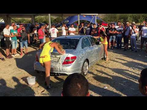 Street Race Mostar