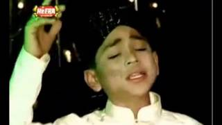 Kyun Kar Na Mere Dil Me Ho Ulfat Rasool Ki Naat By Farhan Ali Qadri