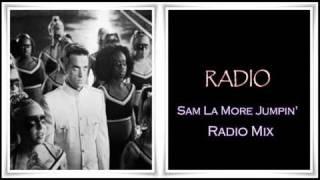 Robbie Williams - Radio (Sam La More Jumpin' Radio Mix)