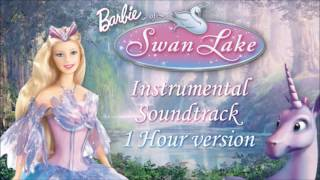 Barbie of Swan Lake Instrumental Soundtrack [1 Hour Version]