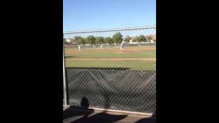 Christian RSK Baseball