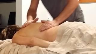 Genius, Anus Indirect Massage Kundalini, Extraordinary Beautiful Technique Enlightenment Meditation